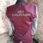 Jas Almater OSIS MTs Darussalam