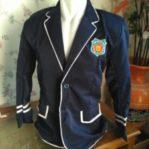 Jas Almamater SMP 266 Jakarta