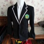 JAS Almamater SMP N 04 Cibitung Bekasi