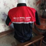 Wearpack Jurusan SMK